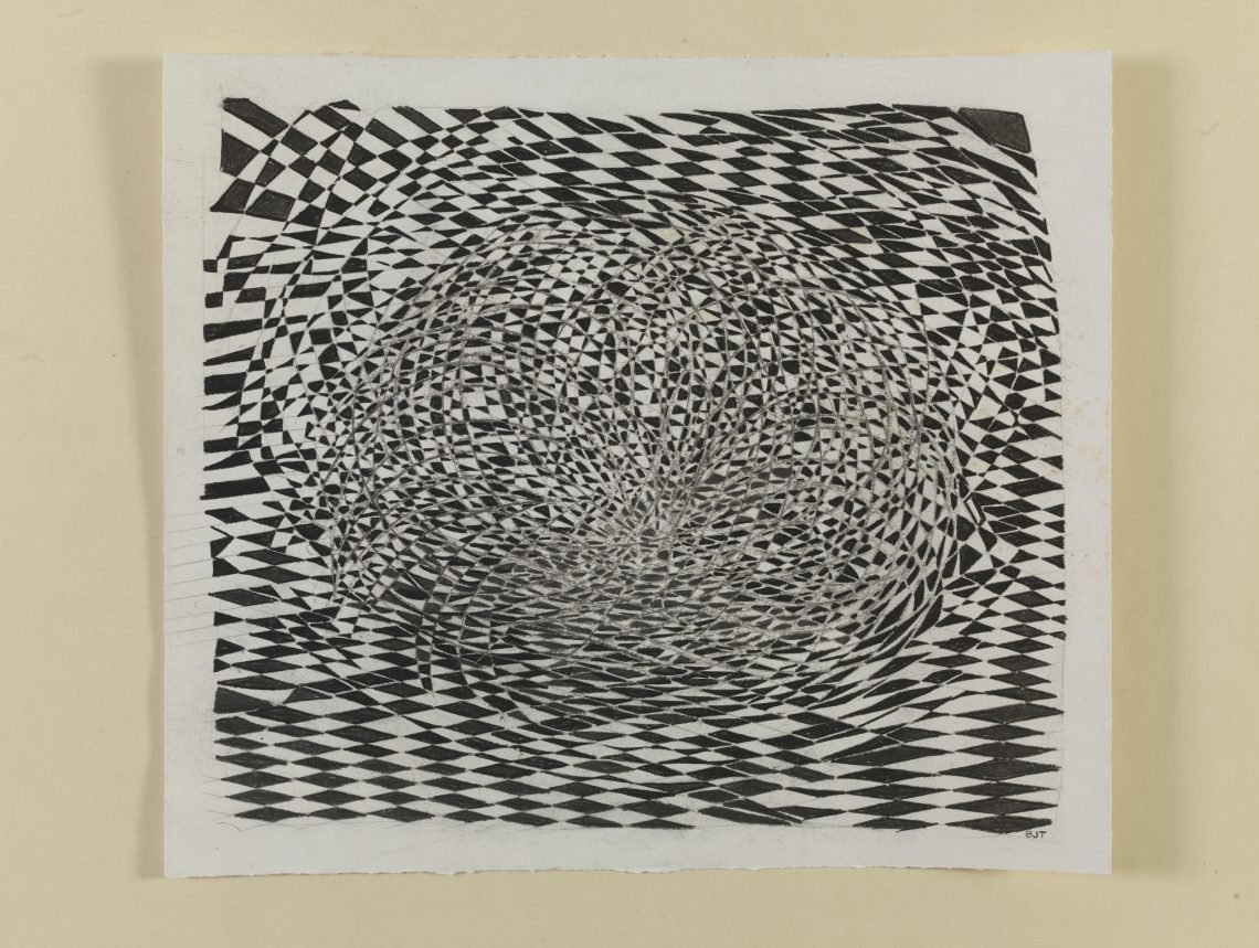 Brian_Taylor_Geometric_Sunflower 2