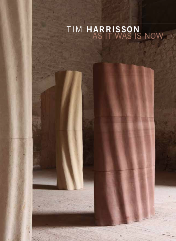 Tim_Harrisson_As_it_was_is_Now_exhibition_Catalogue