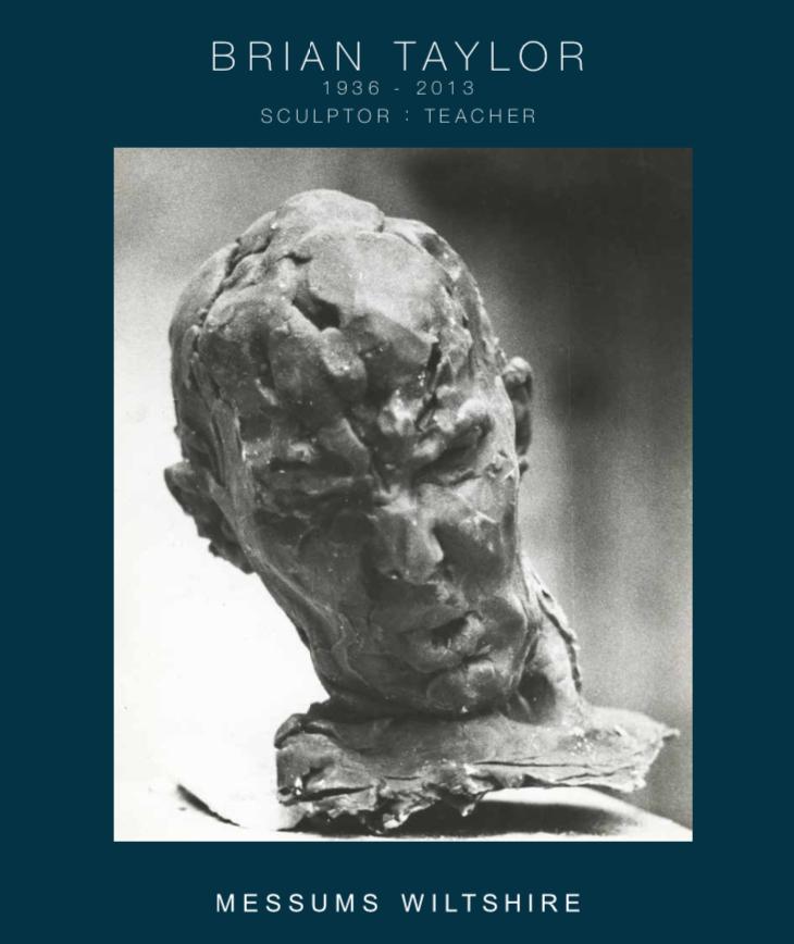 Brian_Taylor_sculptor_exhibition_catalogue