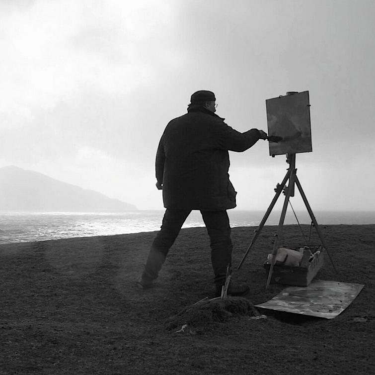 Richard_Hoare_painter_artist